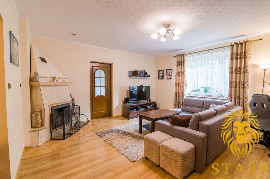 Mieszkanie trzypokojowe na sprzedaż Stargard  70m2 Foto 5