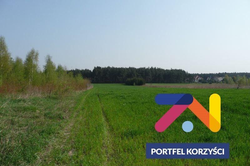 Działka budowlana na sprzedaż Lubogoszcz  750m2 Foto 1