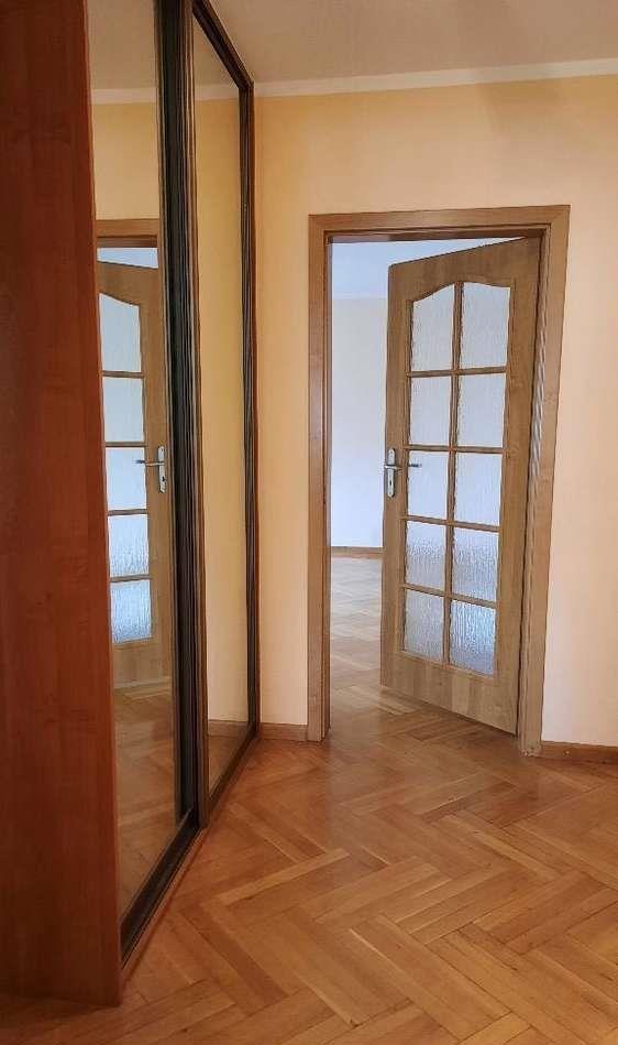 Mieszkanie trzypokojowe na sprzedaż Poznań, Jeżyce, Winiary, Poznań  63m2 Foto 6