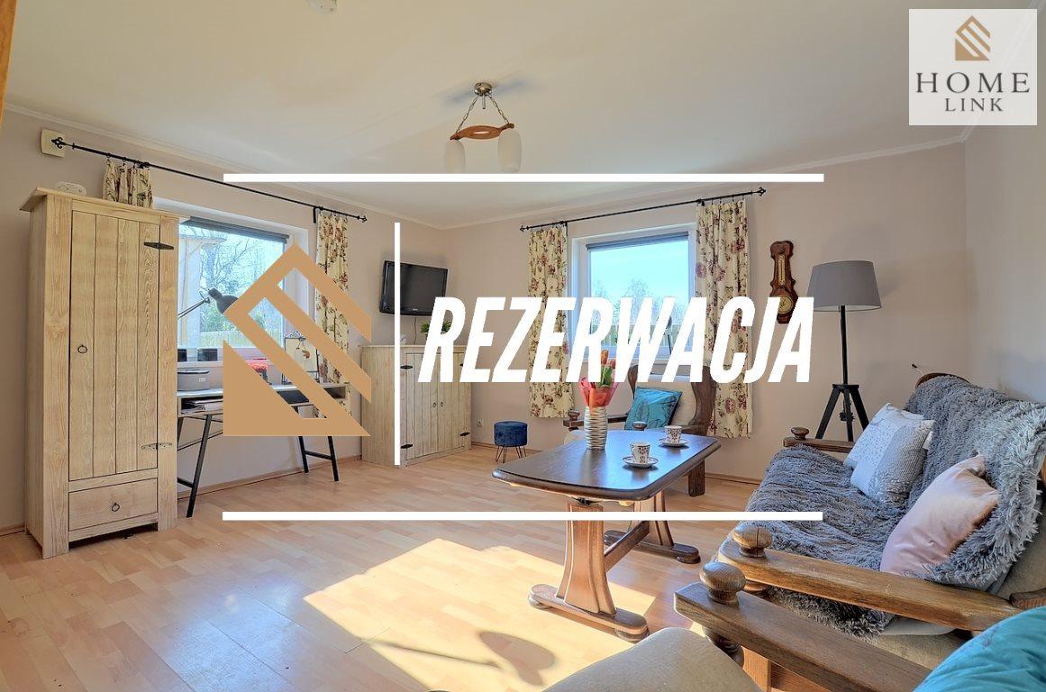 Dom na sprzedaż Marcinkowo  59m2 Foto 4