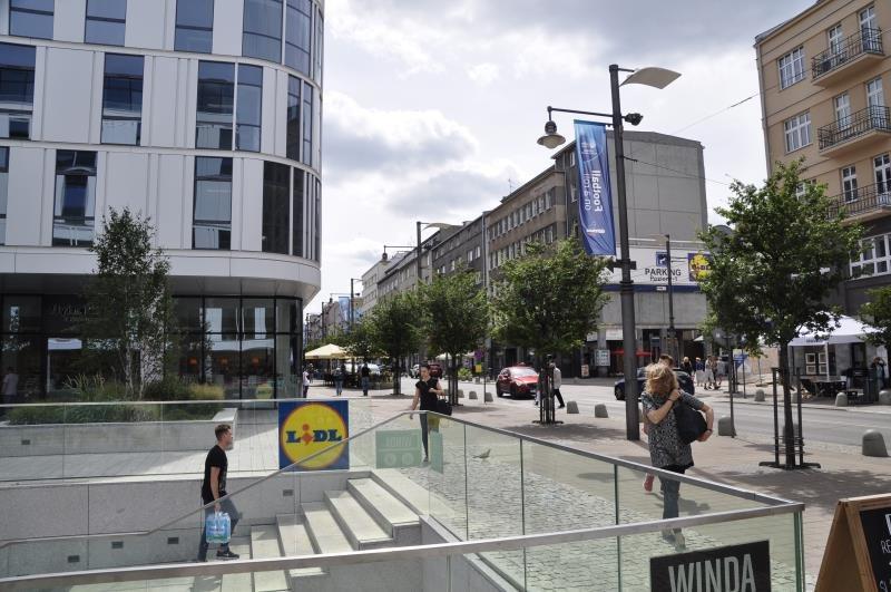 Lokal użytkowy na wynajem Gdynia, Śródmieście, ŚWIĘTOJAŃSKA  39m2 Foto 11