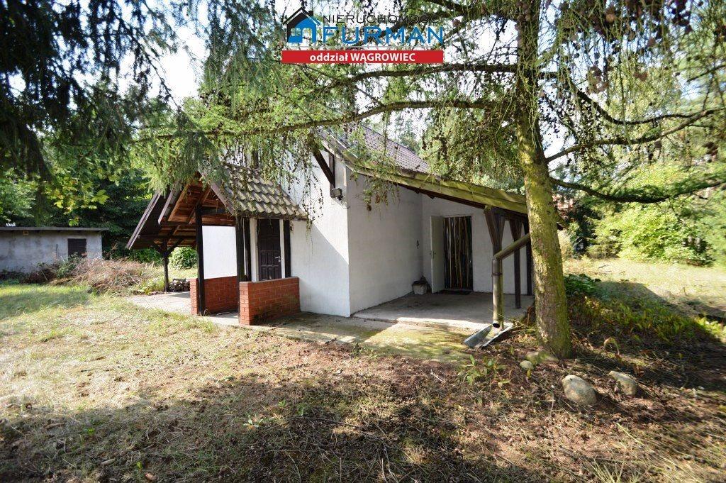 Dom na sprzedaż Owczegłowy  63m2 Foto 1