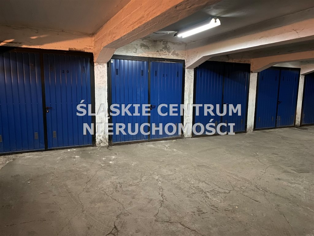 Garaż na wynajem Katowice, Centrum, Opolska  16m2 Foto 4