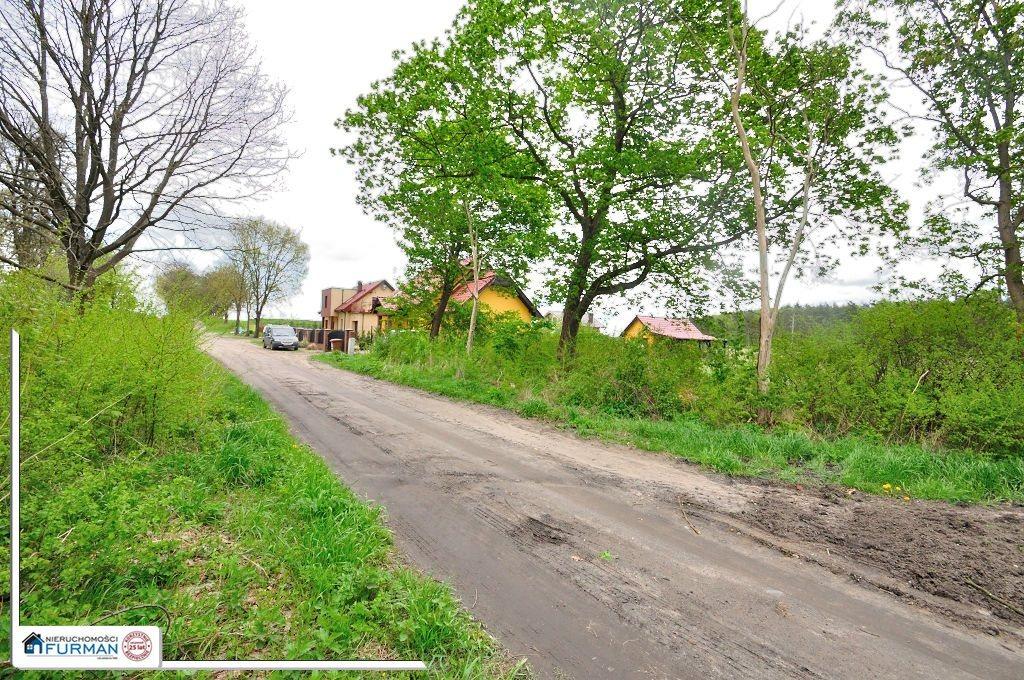 Działka budowlana na sprzedaż Jabłonowo  915m2 Foto 5