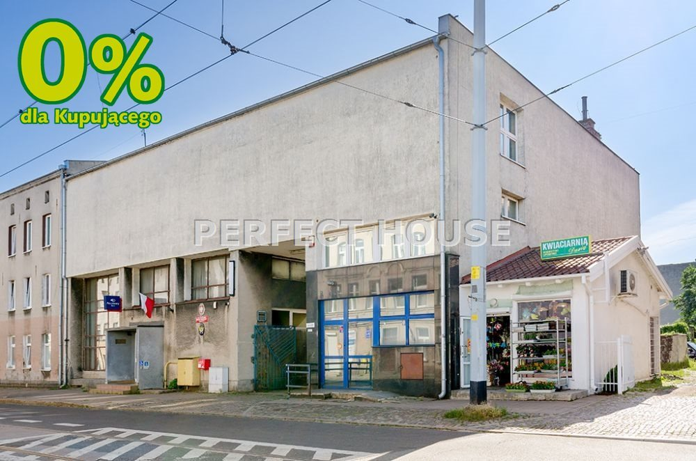 Lokal użytkowy na sprzedaż Gdańsk, Nowy Port, Góreckiego  794m2 Foto 2