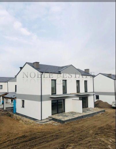 Dom na sprzedaż Kiekrz, Sadowa  86m2 Foto 5