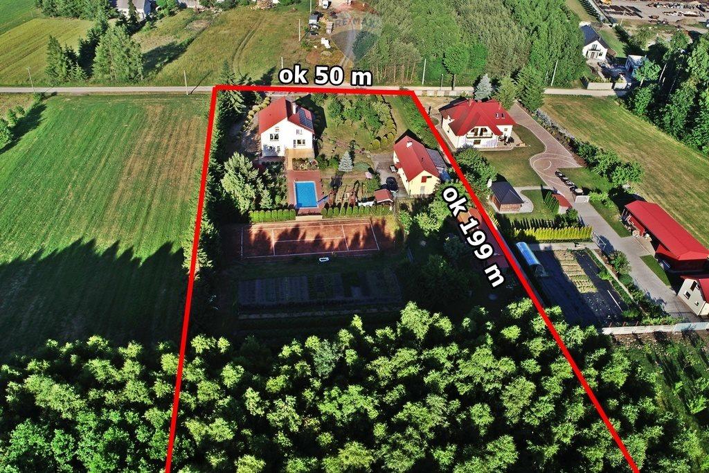 Dom na sprzedaż Moskorzew  220m2 Foto 2