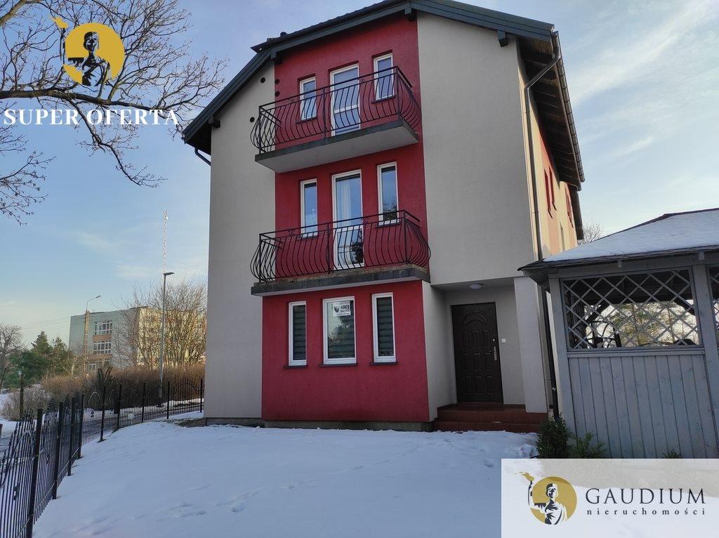 Dom na sprzedaż Sztutowo, Wąska  326m2 Foto 1