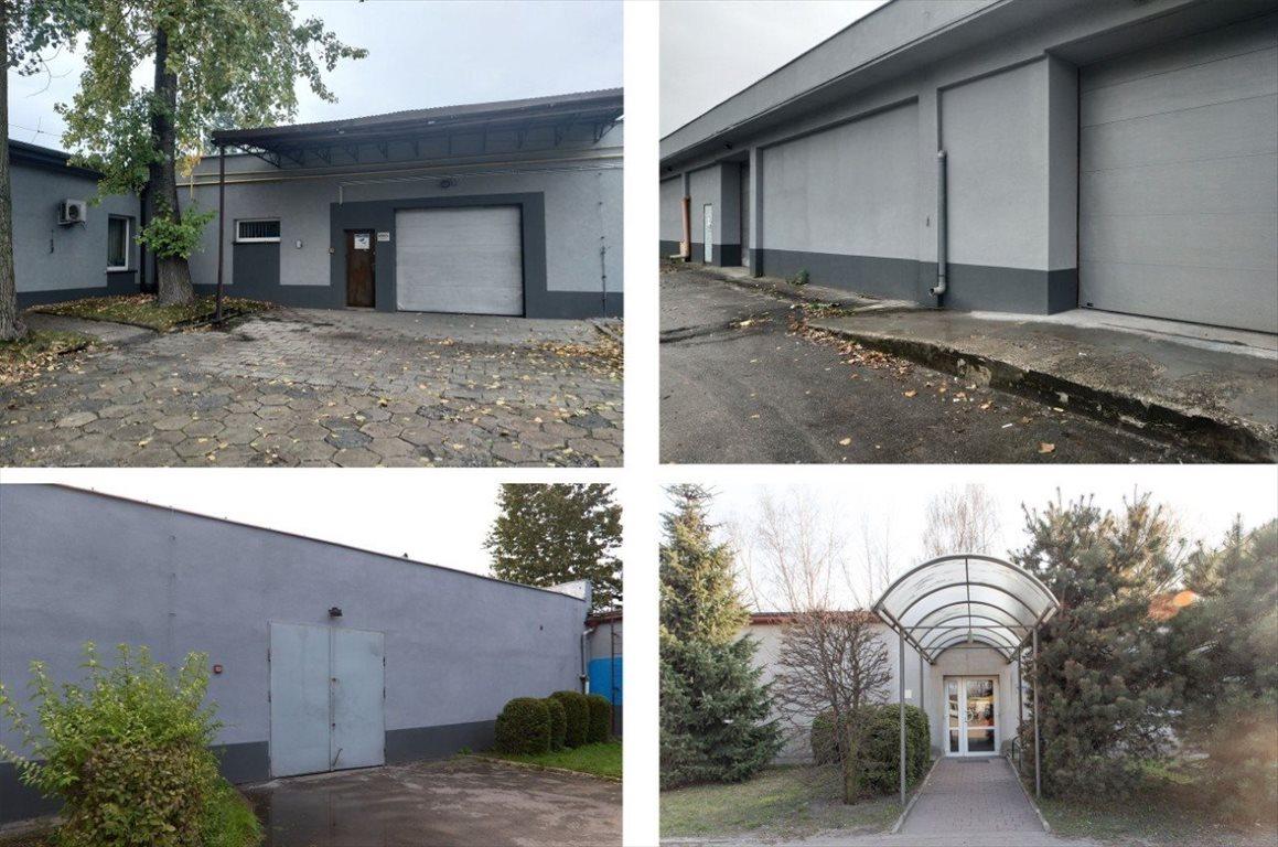 Lokal użytkowy na wynajem Bytom, Bobrek, św. Elżbiety, Hala magazynowa o powierzchni 2153,5 m2  2154m2 Foto 4