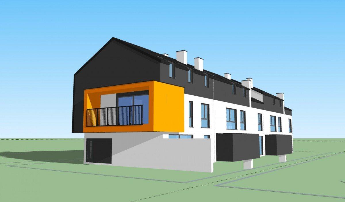 Dom na sprzedaż Ząbki  125m2 Foto 2