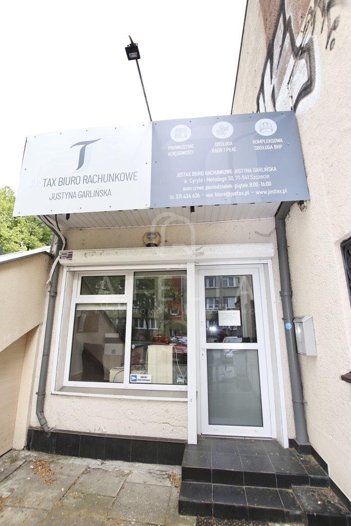 Lokal użytkowy na sprzedaż Szczecin, Niebuszewo  22m2 Foto 7