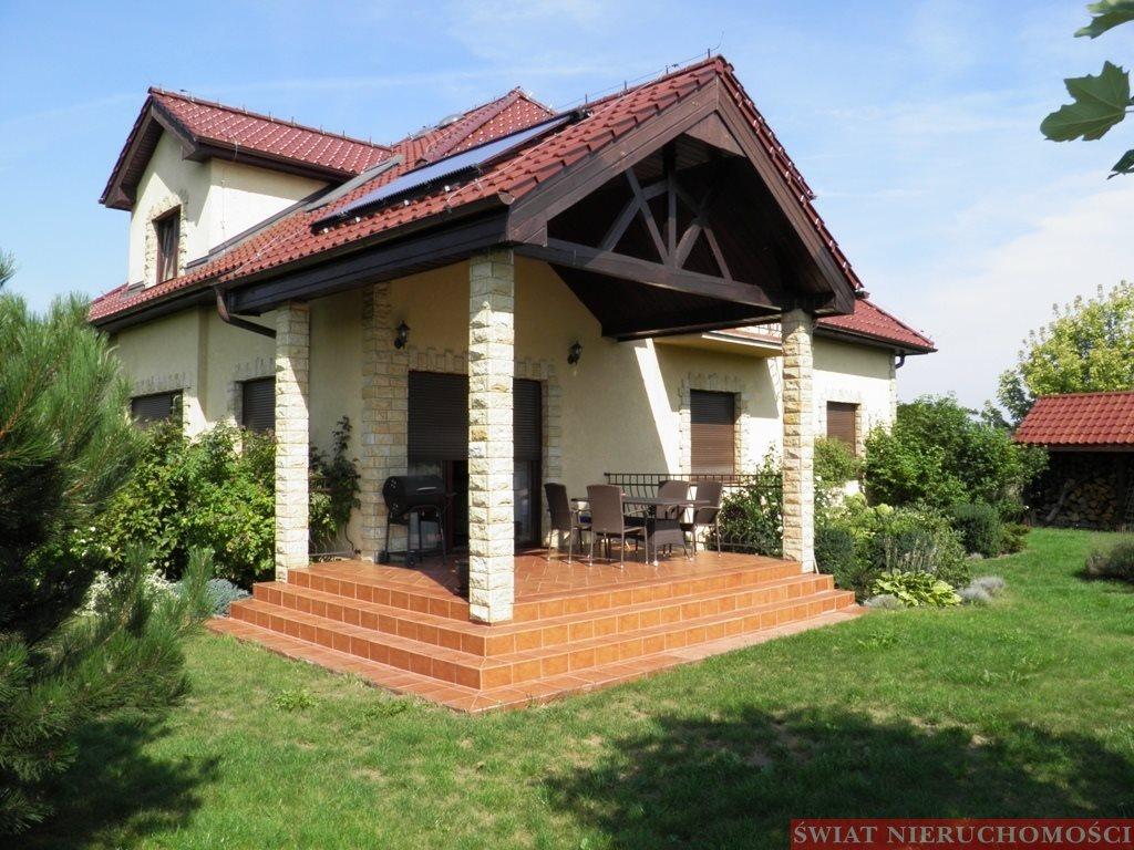 Dom na sprzedaż Żerniki Wrocławskie  290m2 Foto 13