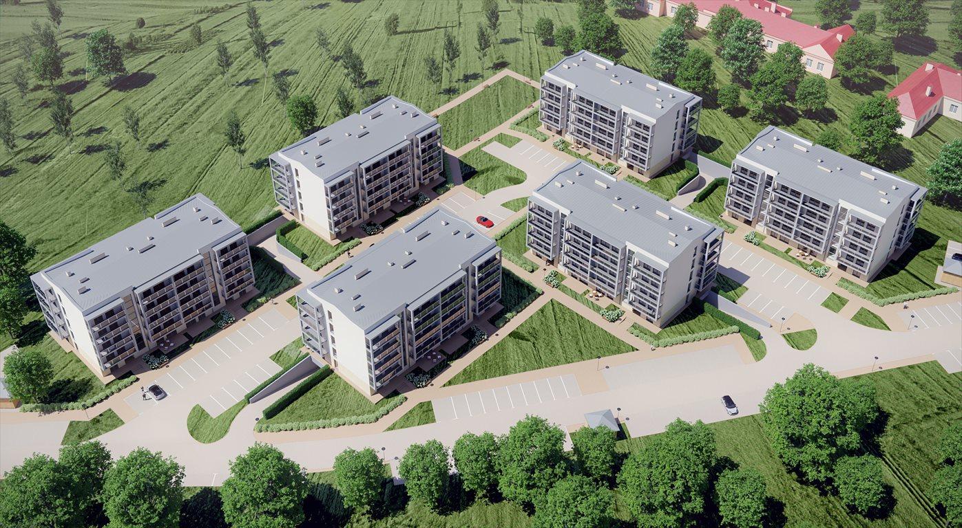 Mieszkanie dwupokojowe na sprzedaż Przemyśl, Żołnierzy I Armii Wojska Polskiego  43m2 Foto 7