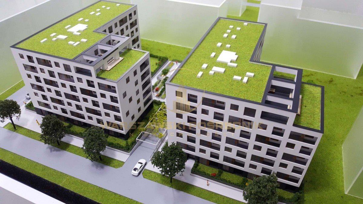 Mieszkanie dwupokojowe na sprzedaż Warszawa, Praga-Północ, Aleksandra Kotsisa  36m2 Foto 2