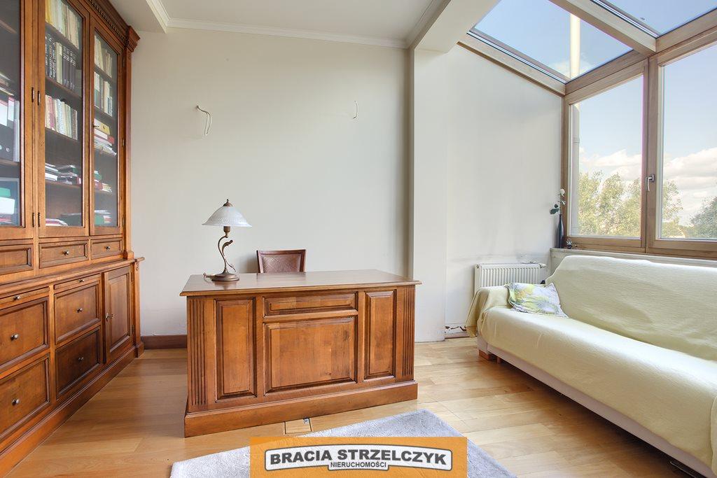 Mieszkanie na sprzedaż Warszawa, Praga-Południe, Saska Kępa, Zwycięzców  176m2 Foto 4