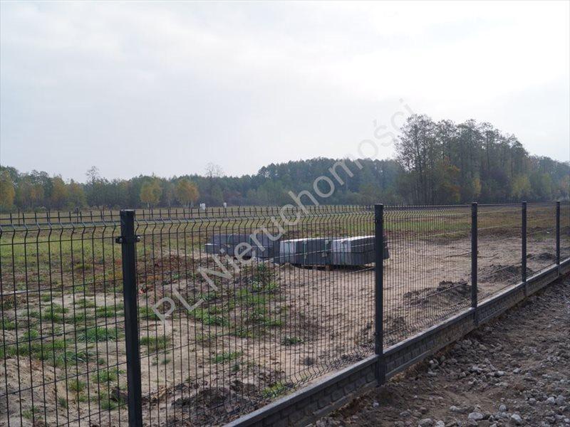 Działka budowlana na sprzedaż Makówka  1500m2 Foto 1