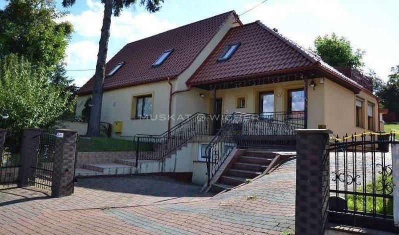 Dom na sprzedaż Gdańsk, Suchanino, Franciszka Schuberta  180m2 Foto 2