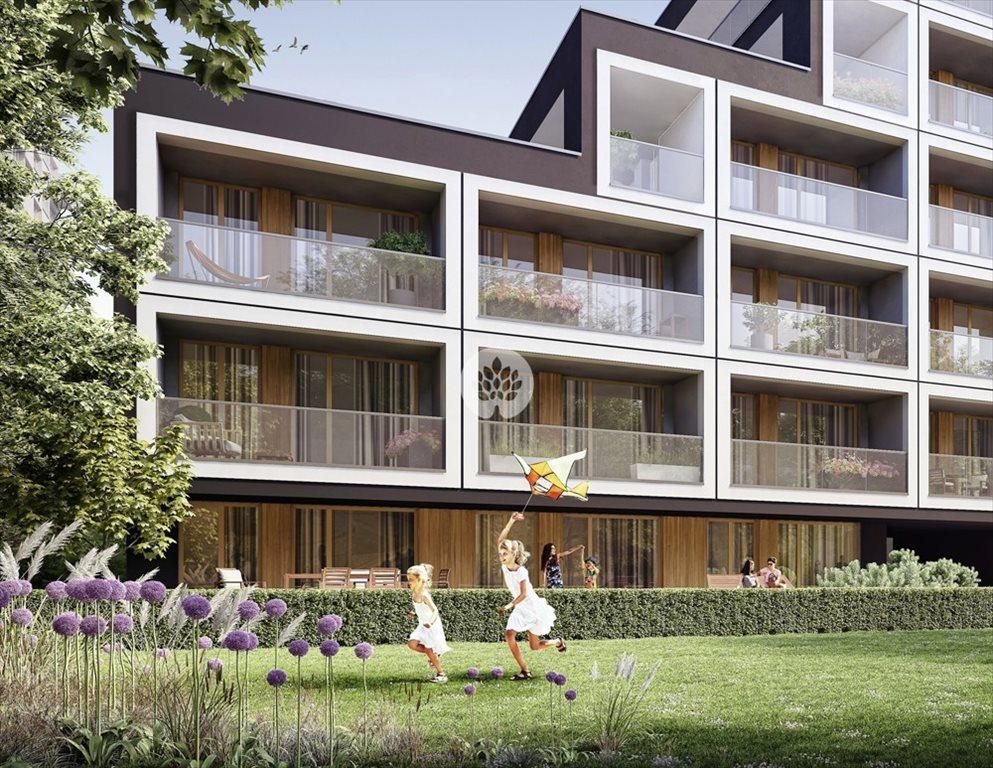 Mieszkanie trzypokojowe na sprzedaż Bydgoszcz, Bartodzieje Wielkie, Ceramiczna  57m2 Foto 2