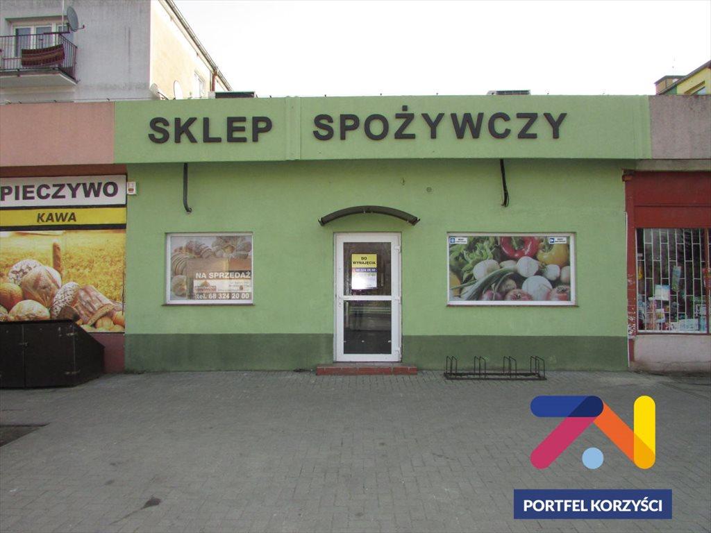 Lokal użytkowy na sprzedaż Leszno Górne  70m2 Foto 1