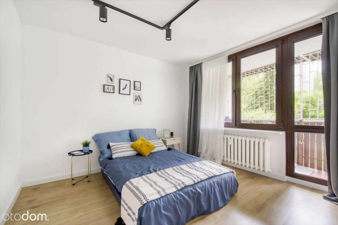 Mieszkanie trzypokojowe na sprzedaż Warszawa, Bemowo, karabeli 3  46m2 Foto 8