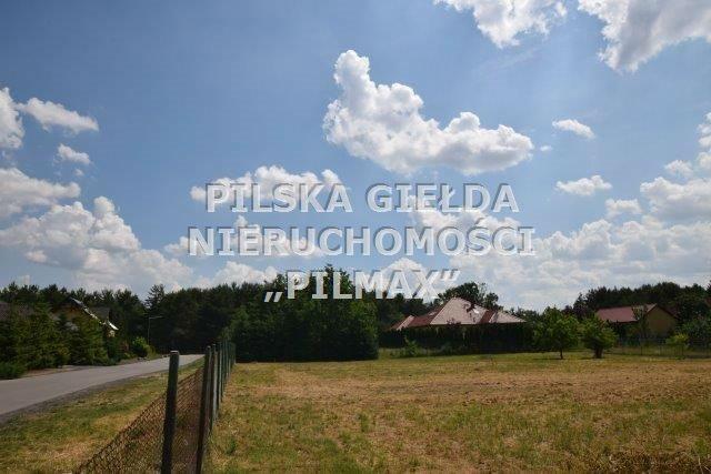 Działka budowlana na sprzedaż Piła, Zielona Dolina  1189m2 Foto 2