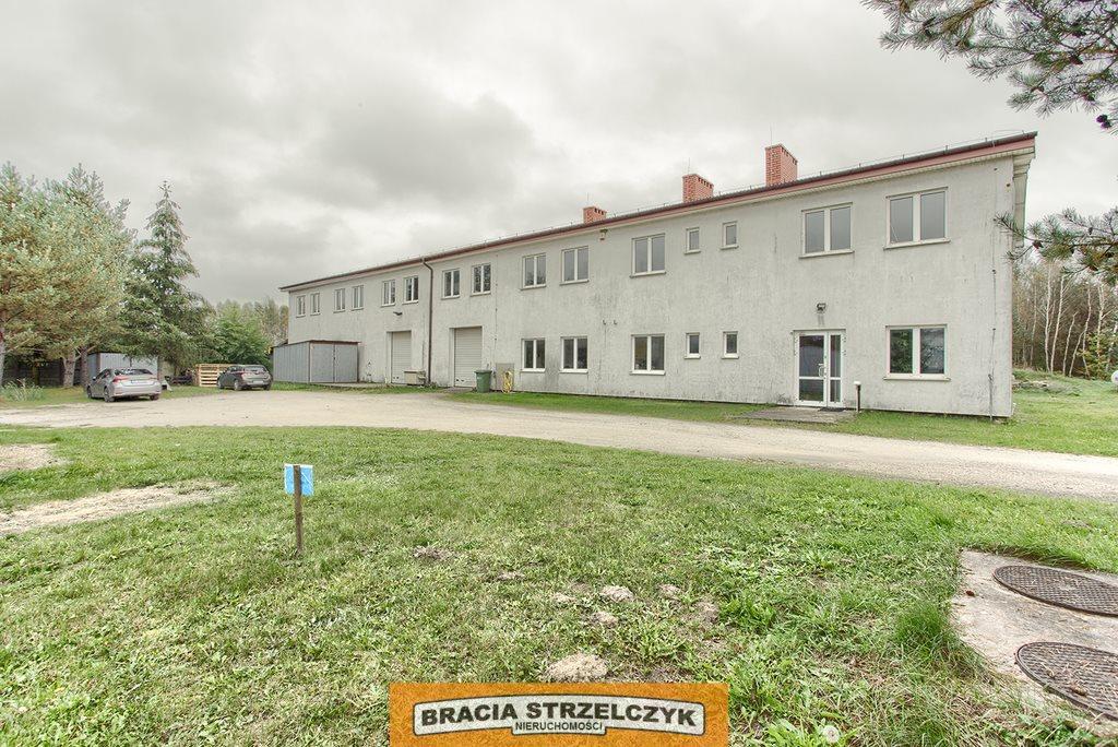 Działka komercyjna na sprzedaż Nowa Bukówka  6007m2 Foto 1