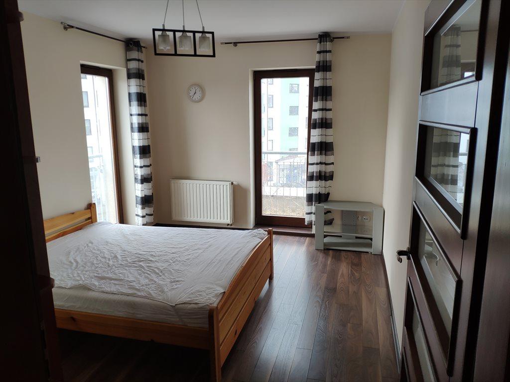 Mieszkanie dwupokojowe na wynajem Kraków, Bronowice, Bronowice Małe Wschód, Armii Krajowej 97  52m2 Foto 7
