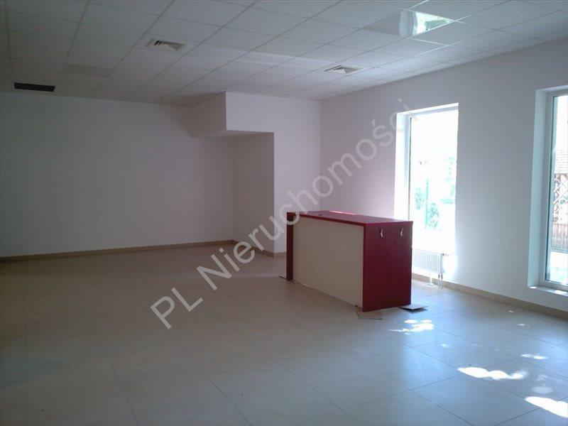 Lokal użytkowy na sprzedaż Mińsk Mazowiecki  54m2 Foto 2