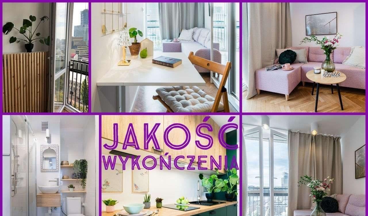 Mieszkanie trzypokojowe na sprzedaż Warszawa, Śródmieście, Chłodna  53m2 Foto 8