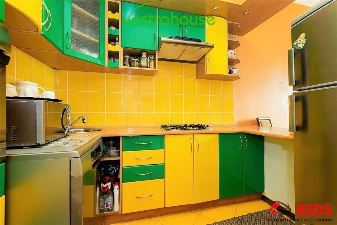 Mieszkanie dwupokojowe na sprzedaż Warszawa, Wola, Mirów, Krochmalna  39m2 Foto 3