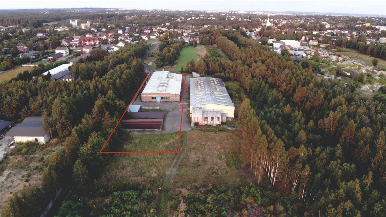 Lokal użytkowy na sprzedaż Częstochowa, Grabówka, Św. Rocha 249  1700m2 Foto 1