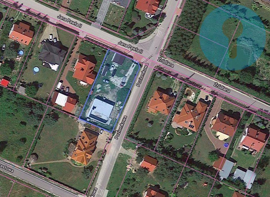 Lokal użytkowy na sprzedaż Bilcza  246m2 Foto 11
