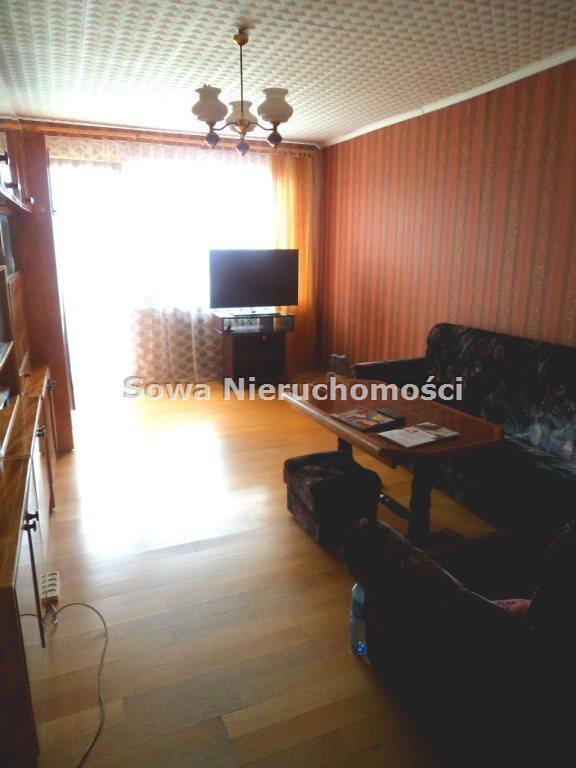 Mieszkanie trzypokojowe na sprzedaż Głuszyca  61m2 Foto 2