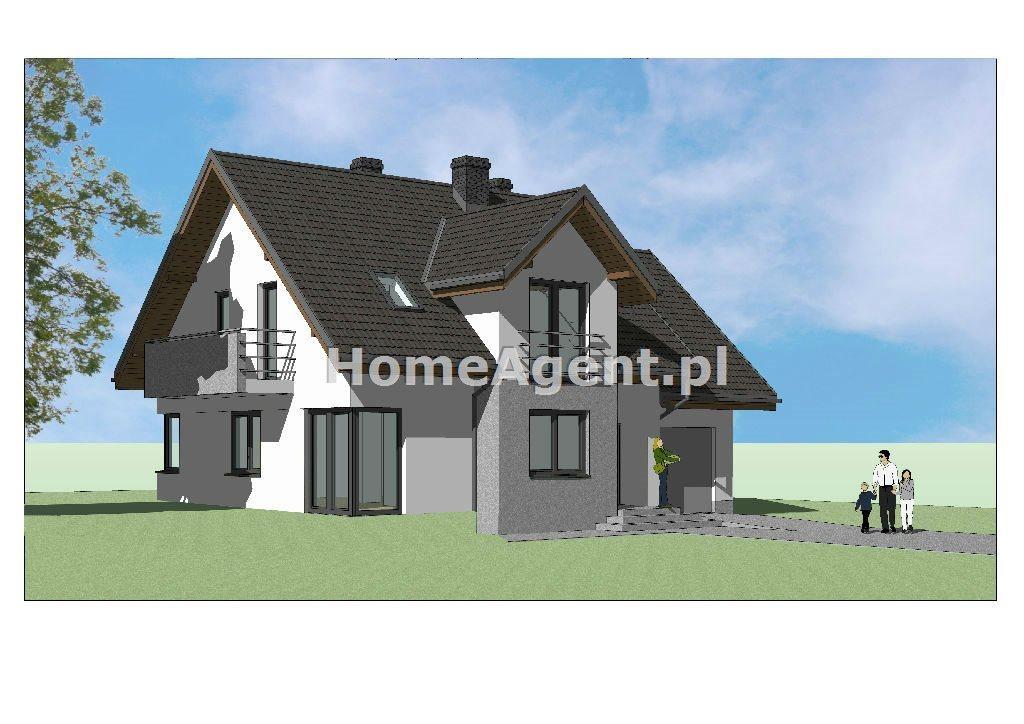 Dom na sprzedaż Mogilany  177m2 Foto 1