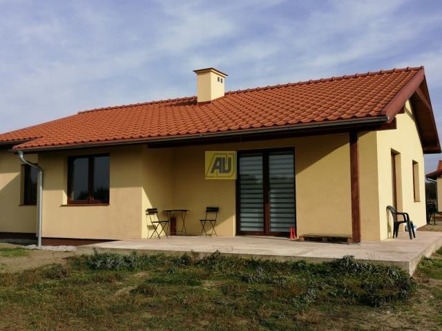 Dom na sprzedaż Lesznowola  173m2 Foto 1