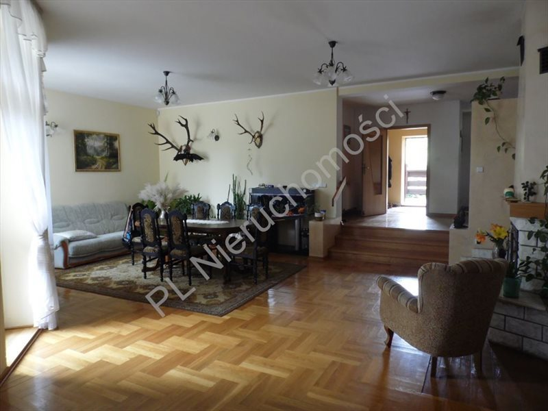 Dom na sprzedaż Wilcza Góra  369m2 Foto 5