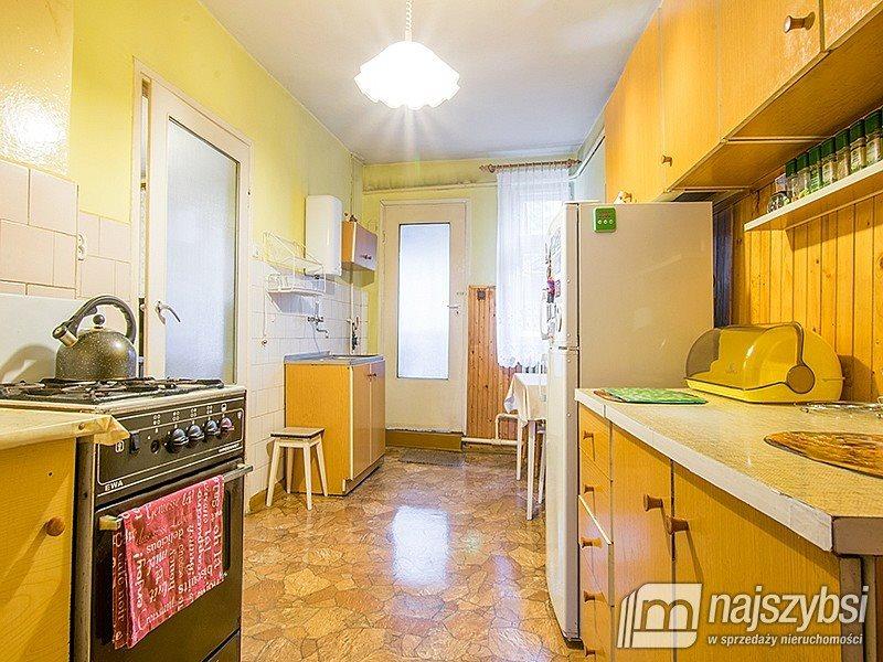 Mieszkanie trzypokojowe na sprzedaż Świdwin, Centrum  97m2 Foto 10