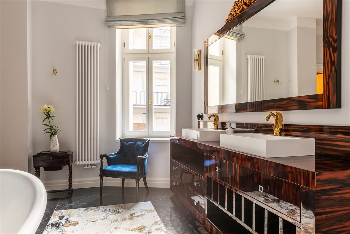 Mieszkanie trzypokojowe na sprzedaż Warszawa, Śródmieście, Śródmieście  102m2 Foto 4