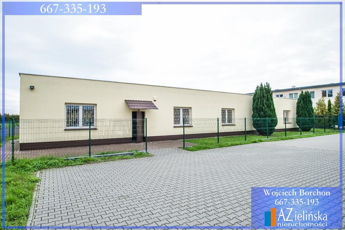 Lokal użytkowy na wynajem Poznań, Nowe Miasto, Pokrzywno  170m2 Foto 1