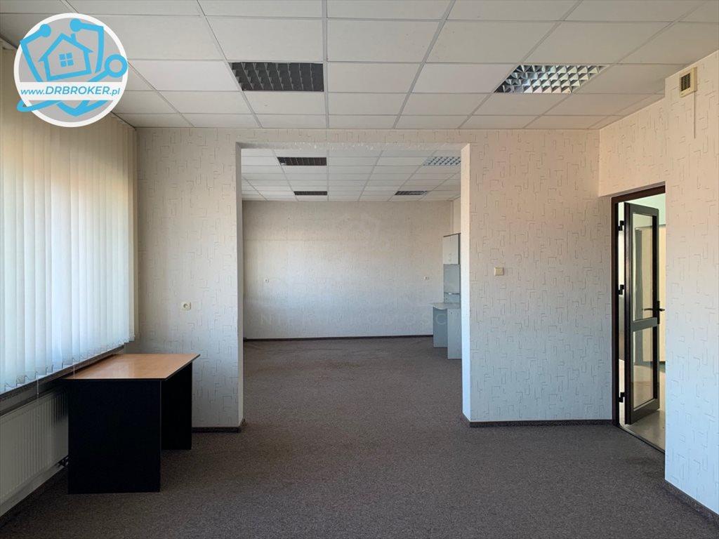 Lokal użytkowy na sprzedaż Bielsk Podlaski  735m2 Foto 10