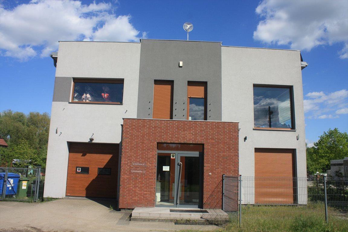 Lokal użytkowy na sprzedaż Poznań, Nowe Miasto, Marlewo, Ćmielowska 12  229m2 Foto 3