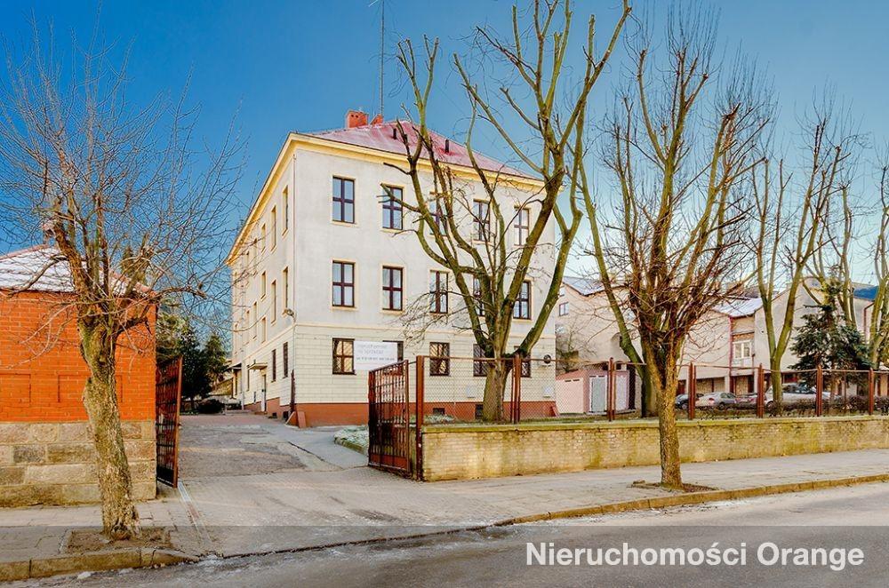 Lokal użytkowy na sprzedaż Łomża  993m2 Foto 7