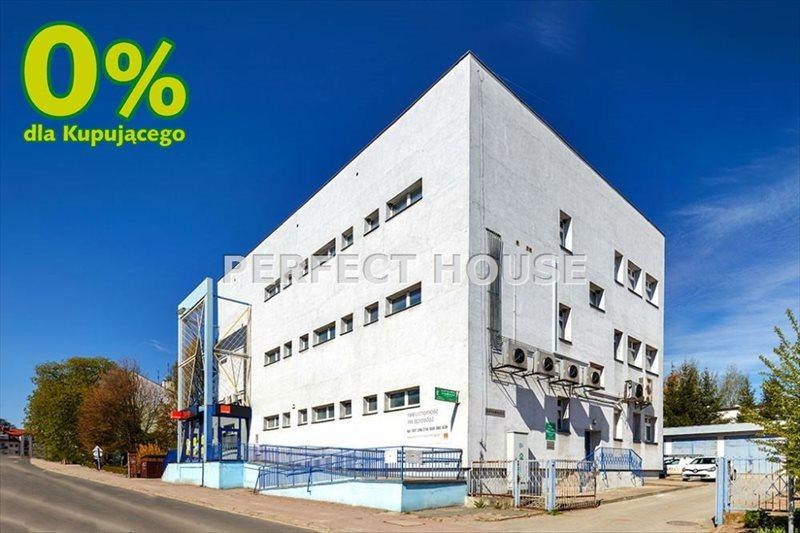 Lokal użytkowy na sprzedaż Trzebnica, św. Jadwigi  1638m2 Foto 8