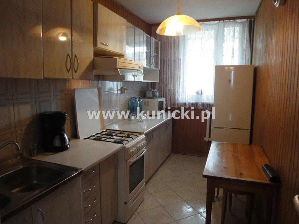 Mieszkanie trzypokojowe na sprzedaż Warszawa, Targówek, Aleksandra Gajkowicza  55m2 Foto 7