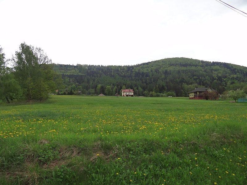 Działka inna na sprzedaż Ustroń, Leśna  2726m2 Foto 1