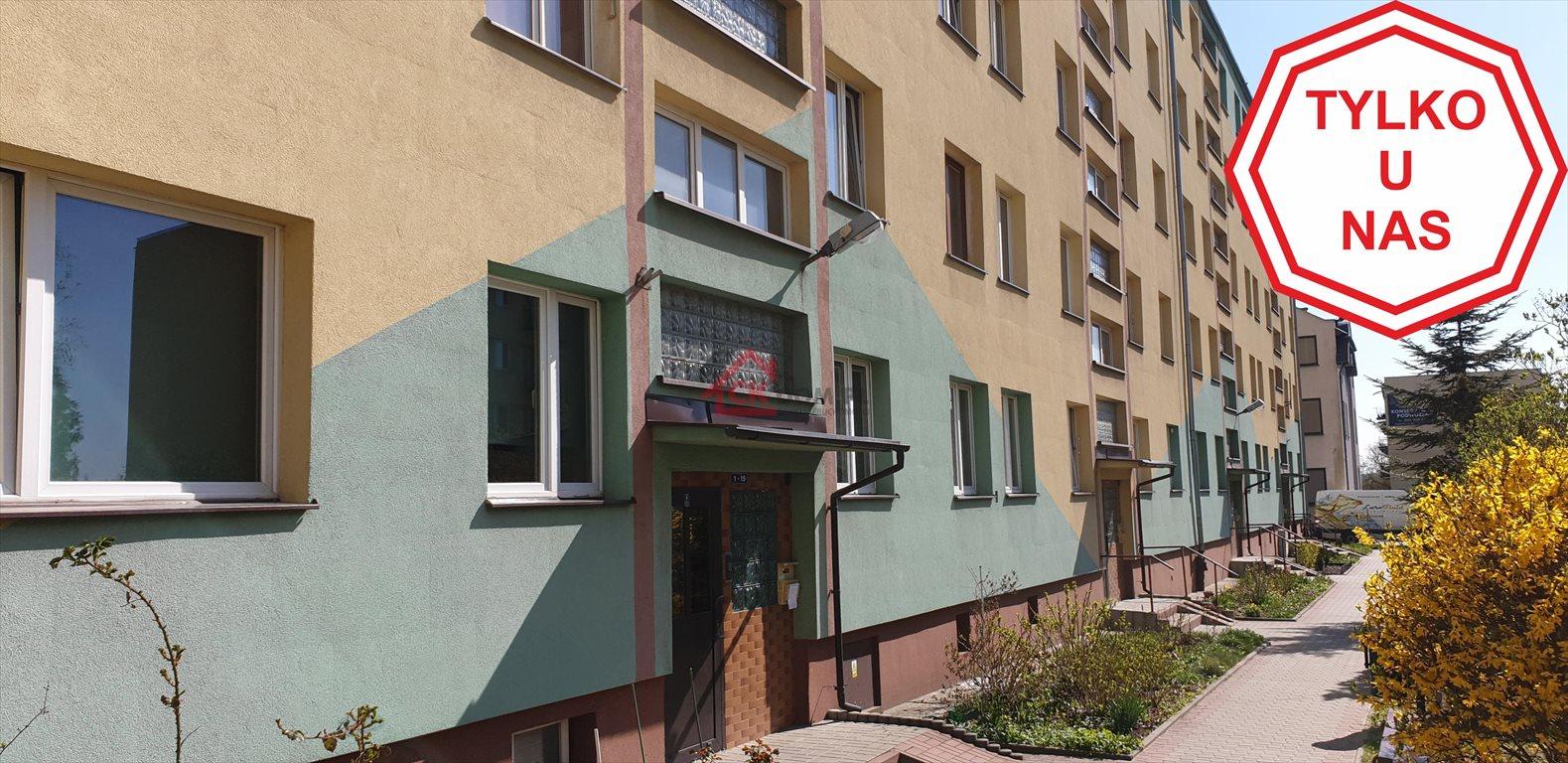 Mieszkanie dwupokojowe na sprzedaż Kielce, Szydłówek, Stara  47m2 Foto 4