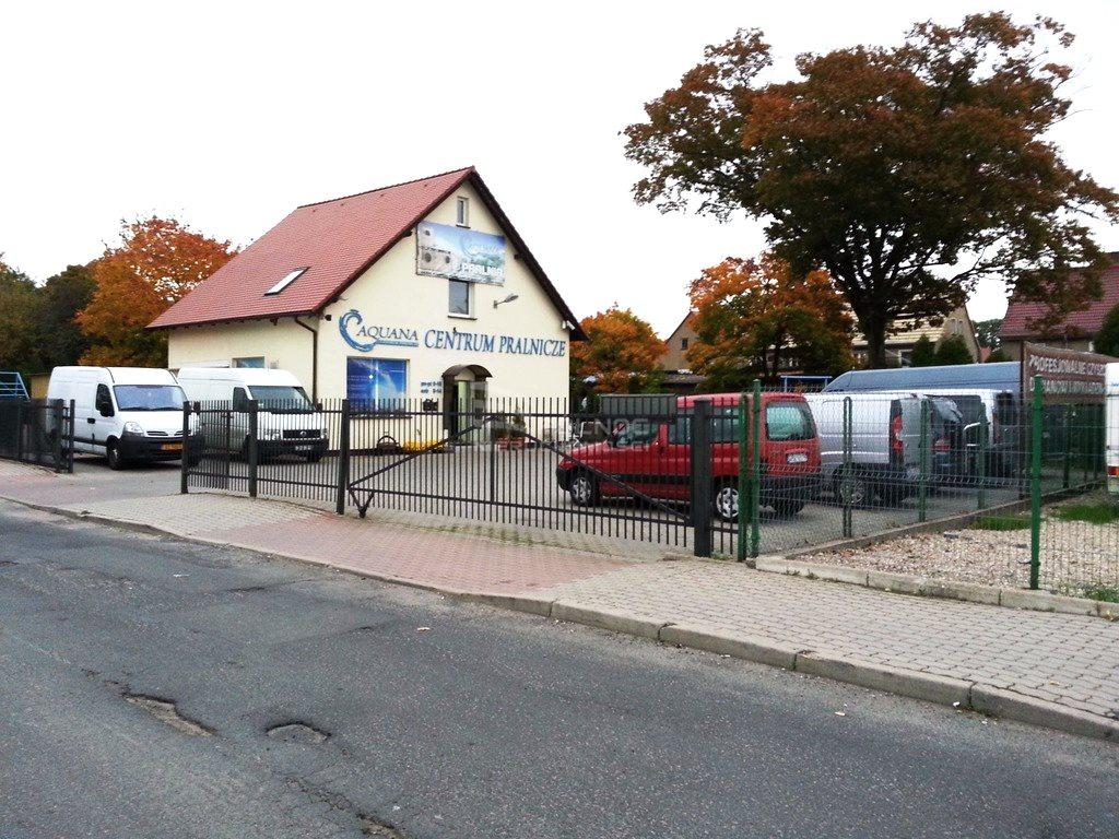 Lokal użytkowy na sprzedaż Bolesławiec  848m2 Foto 1
