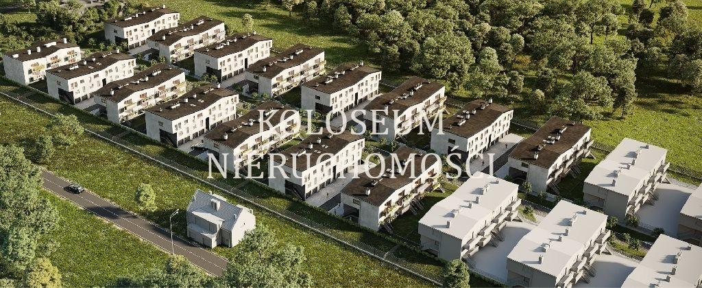 Mieszkanie czteropokojowe  na sprzedaż Warszawa, Marki, Gliniecka  83m2 Foto 3