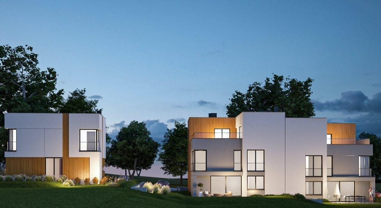 Mieszkanie czteropokojowe  na sprzedaż Zielonki  114m2 Foto 6