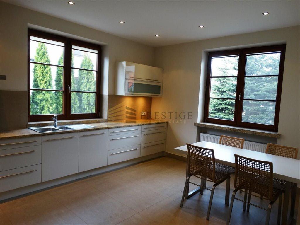 Dom na sprzedaż Konstancin-Jeziorna, Konstancin, Mirkowska  670m2 Foto 1